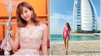 存款10億月賺2千萬 「日本第一酒店小姐」省到浴巾用21年