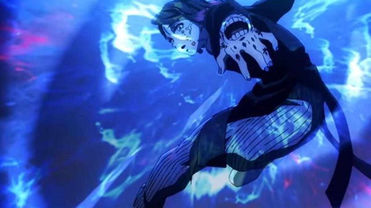 《鬼滅》10天在台票房破2.5億 日本超車《哈利波特》成影史第5