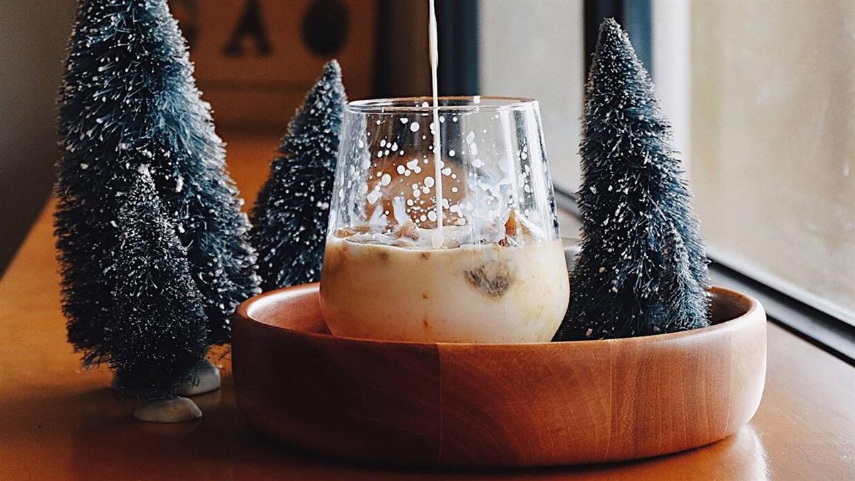 聖誕節一定要喝這味!5種暖心又最道地的聖誕口味