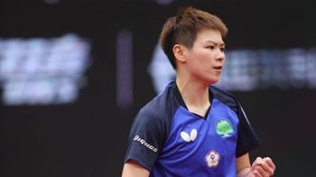 不敵伊藤美誠 陳思羽女子世界盃桌球賽8強止步
