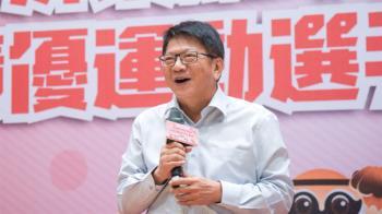 高鐵南延屏東 潘孟安答詢賭政治生命「一定會來」