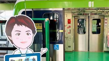台中捷運12/19正式通車 免費試乘1個月