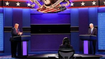 美國大選:民主黨拜登勝出引發台灣媒體不同反應