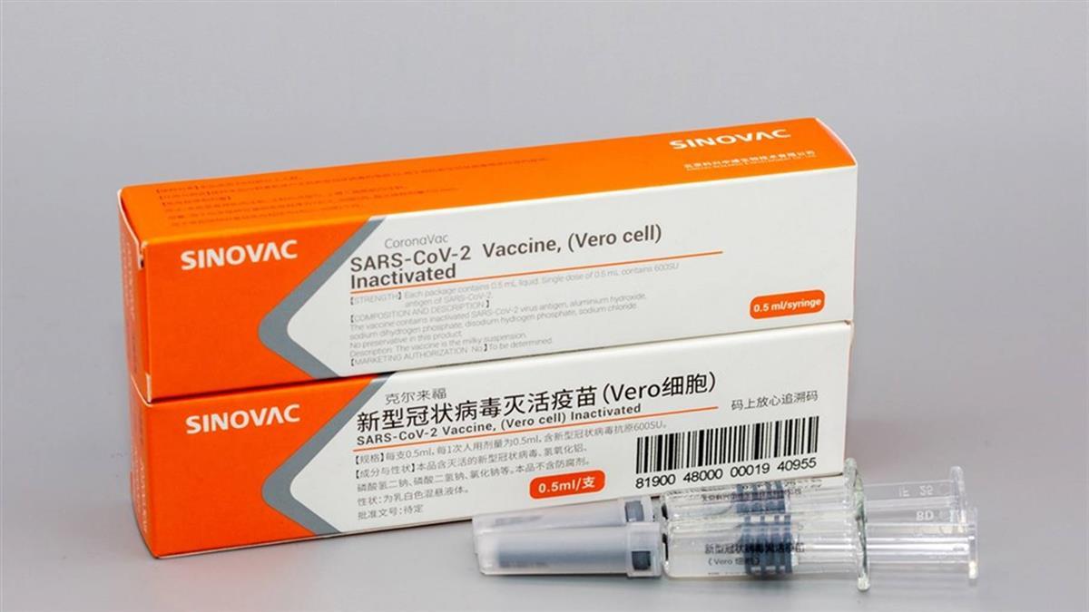 陸武肺疫苗受試者死亡!巴西試驗緊急喊停