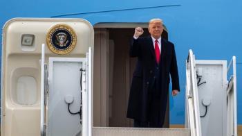 川普拒認輸!美民調公司收回拜登31張選舉人票 選戰恐翻盤