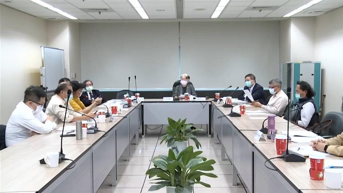 公視董監事審查委員缺席!包正豪不滿被栽贓 李永得道歉