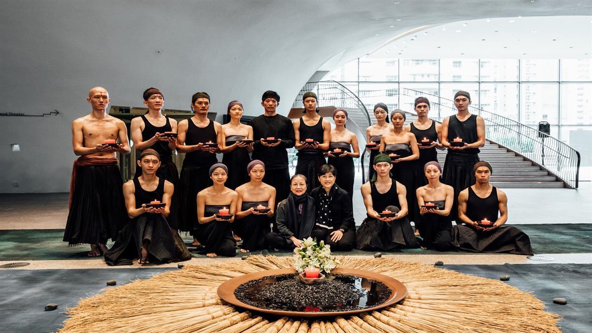 絕美舞作「花神祭」重新詮釋 首次登於臺中國家歌劇院