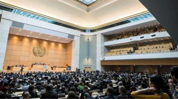 WHA因政治排除台灣 美日等13國力挺:恐破壞世衛聲譽