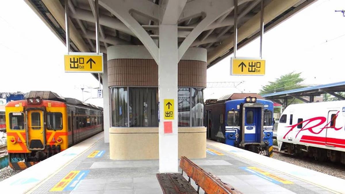 台鐵誤點「不是乘客問題」?鐵道迷點3關鍵:待避路塞才是重點