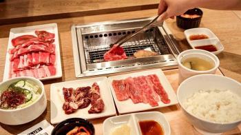 全台燒肉霸主比拚!咚豬咚豬、豬對有都上榜 高CP值299吃到飽