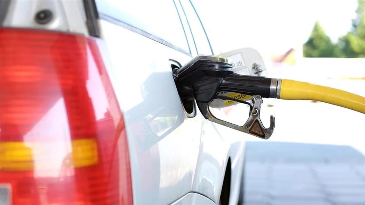 疫苗利多激勵國際油價 下周汽柴油估大漲0.8元