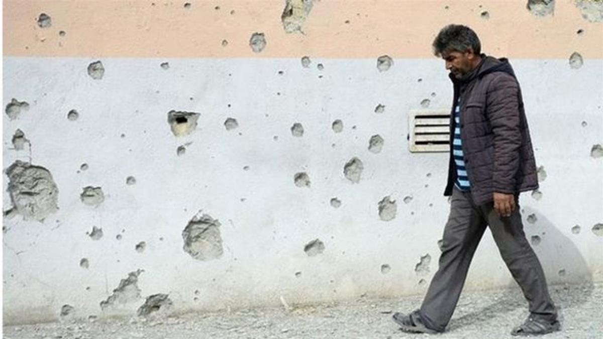 俄羅斯斡旋 納卡衝突停火亞美尼亞陷入政治危機