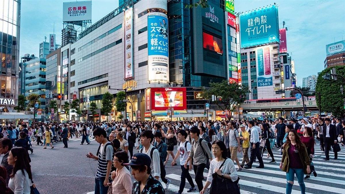 日本疫情嚴重失控!一天確診1635例創新高 官方發布重要指示