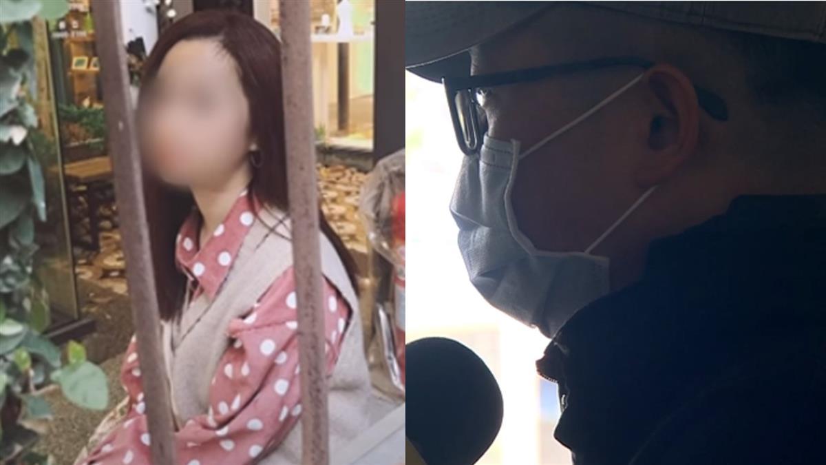 獨 / 28歲女打流感疫苗命危!醫藥費破200萬 夫痛哭求救了