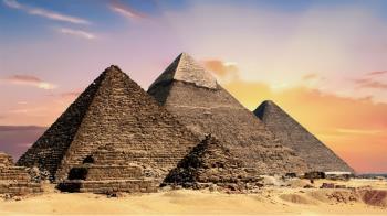 維和部隊直升機埃及墜毀 8死有6名美軍