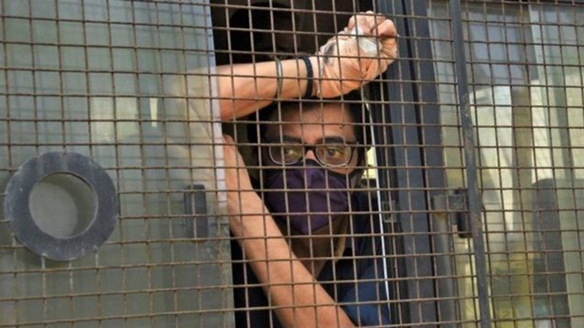 印度知名電視主播被捕:引「打壓新聞自由」爭議,曾多次狠批中國
