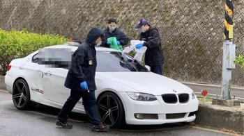 快訊/新竹台三線驚傳命案!57歲男全身裹棉被 陳屍汽車後座