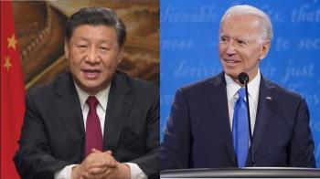 川普掰掰!拜登宣佈勝選後4天 中國官方終於回應了