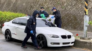快訊/新竹男裹棉被陳屍車內 4嫌遭羈押禁見