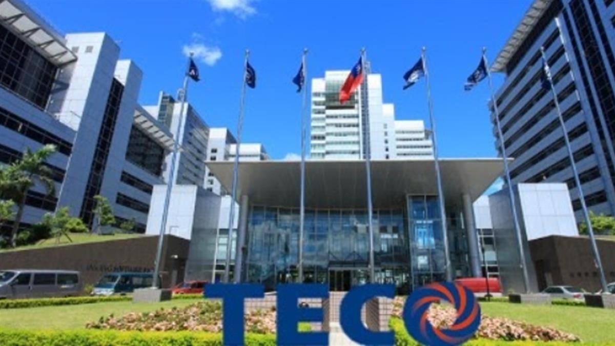 「機電業」台灣第一家 東元入選DJSI道瓊永續指數