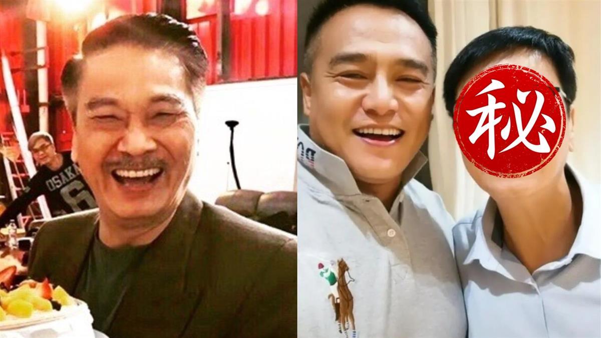 68歲吳孟達曾大病險死!暴瘦10kg近照瘋傳 網嚇認不出