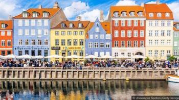 新冠疫情下的社區互助精神:一個單詞反映丹麥