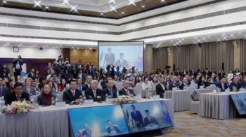 全球最大自貿區成形!東協等15國簽RCEP 台灣被排除