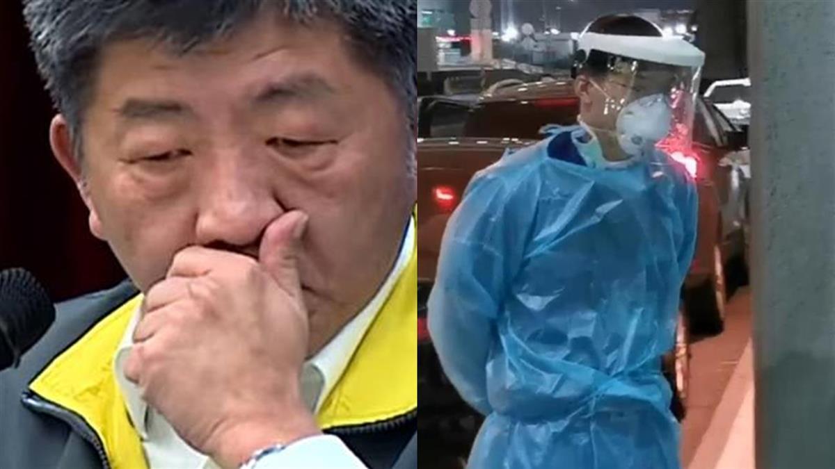 共25例確診!台灣武肺單周境外移入 創5月以來新高