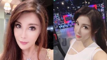 與前中國小姐合照竟「被修超醜」 楊麗菁怒提告喊要還公道