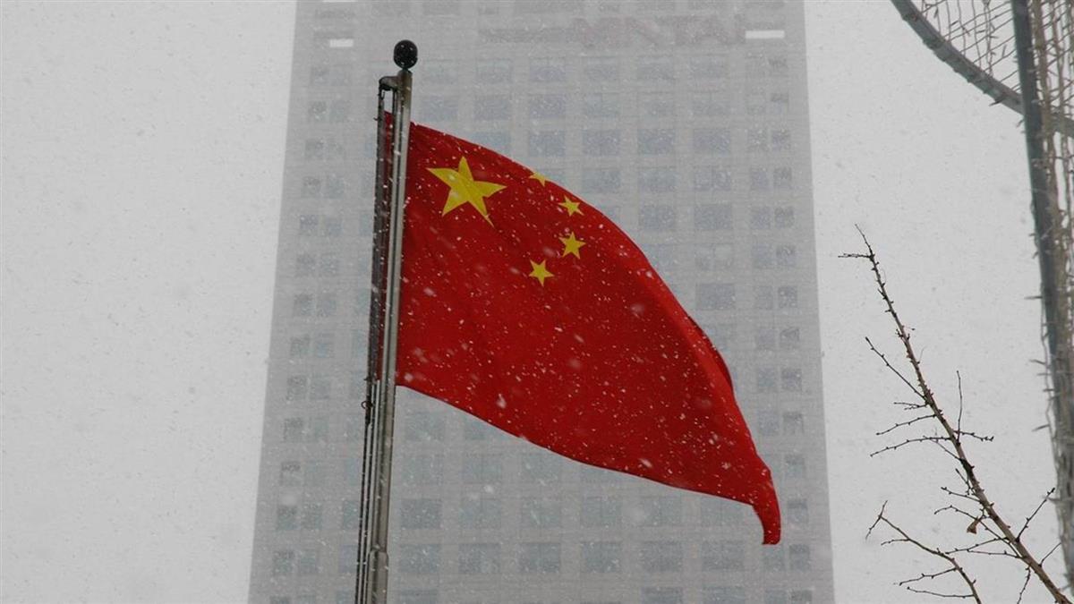 傳中國大陸政府列「頑固台獨份子清單」 依法終身究責予嚴厲制裁