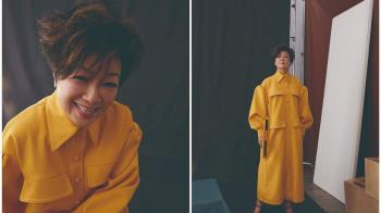 專訪張淑芬「愛・無盡」首場個展:以畫作修煉自我,從藝術回看人生