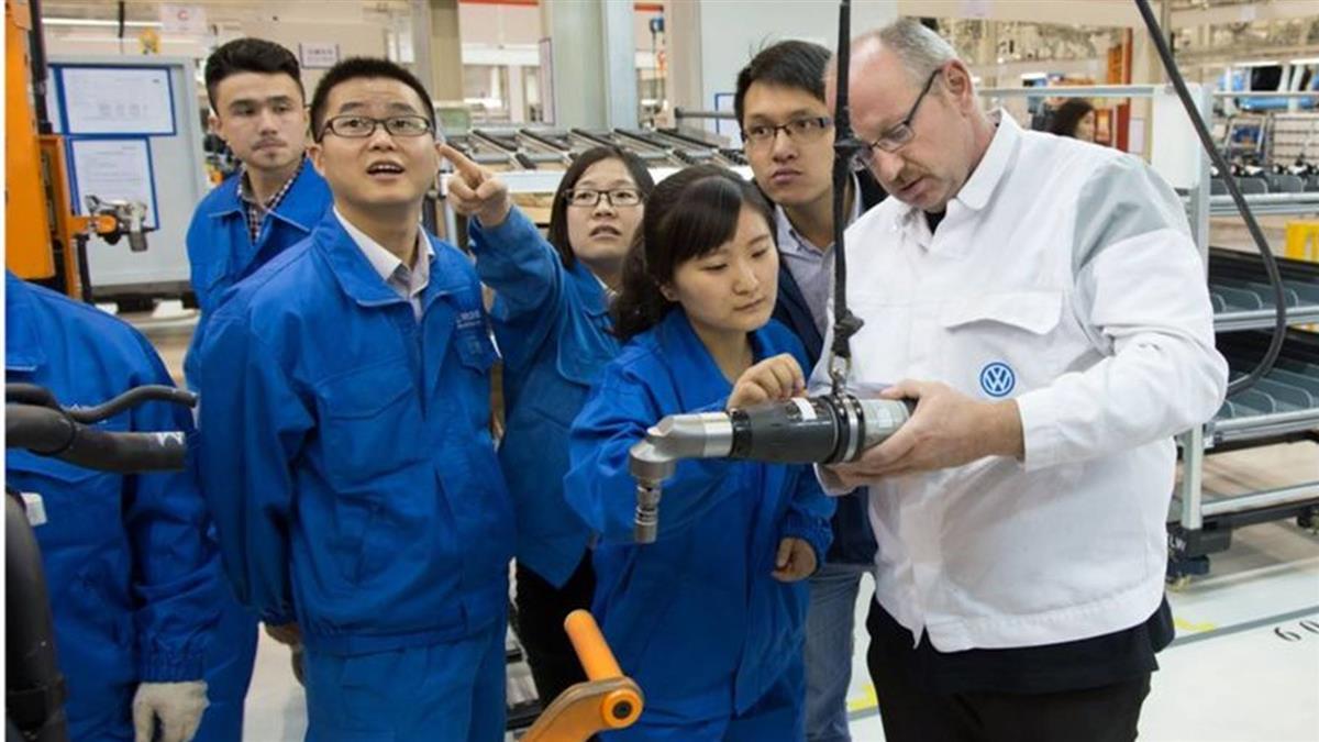 德國大眾汽車新疆工廠遭質疑 公司否認存在「強迫勞動」