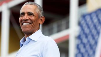 美國大選2020:歐巴馬眼中的社會分化、陰謀論和「真相凋零」