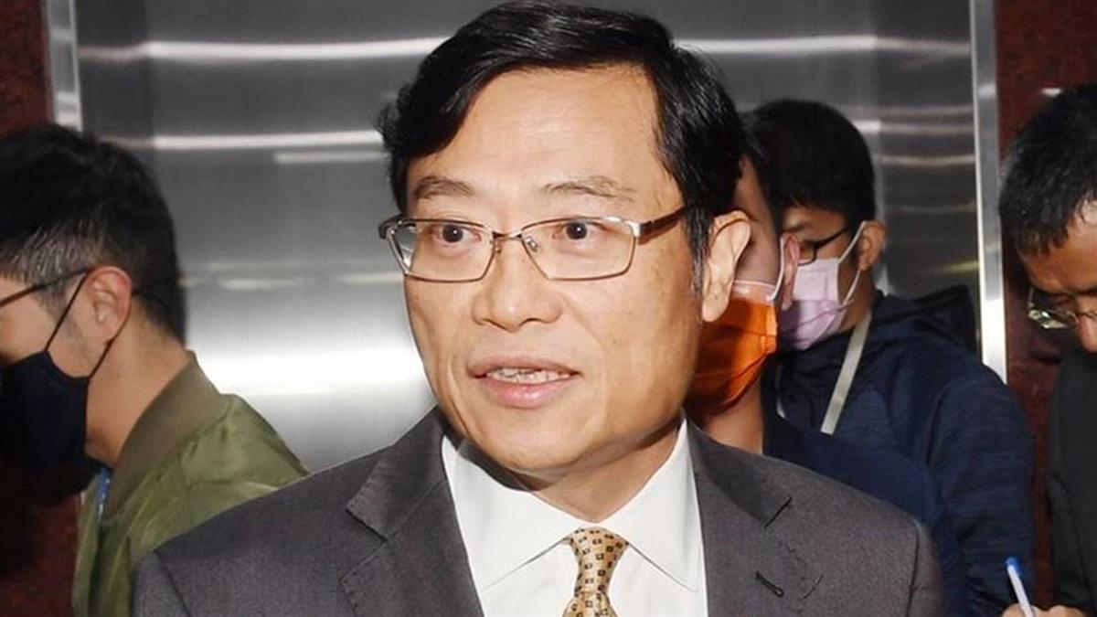 台美經濟對話20日晚間9時登場 陳正祺傍晚啟程