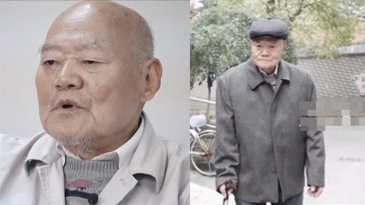 立遺囑!88歲翁千萬財產全給水果攤老闆 網一聽原因哭癱