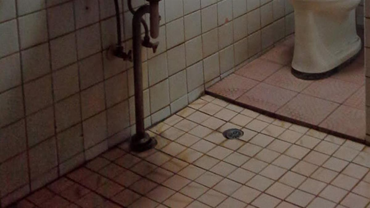 新北正妹洗澡被硬來!男大生10元硬幣強開門 她全裸遭轉正猥褻