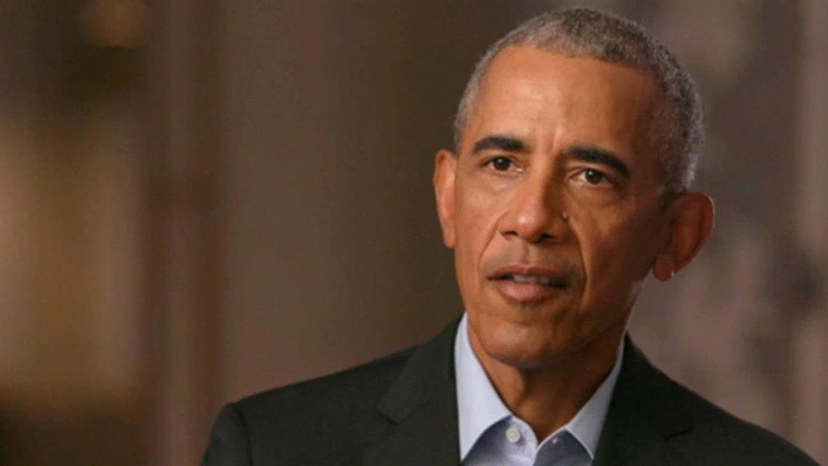 美國大選後歐巴馬專訪:修補社會撕裂不是一朝一夕的事