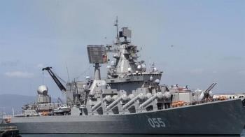 俄羅斯海軍將進入非洲在紅海建落腳點