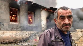 納卡戰爭:和平協議簽署後被迫撤離「家園」的亞美尼亞人