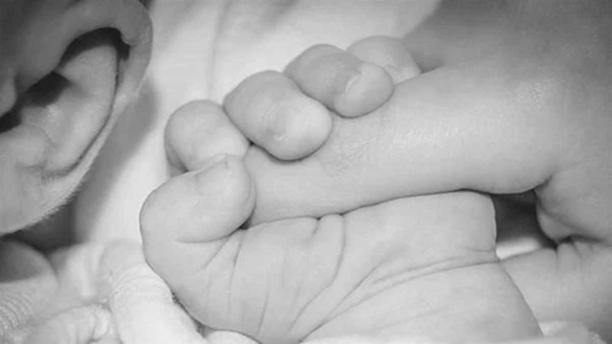 哄睡壓19分鐘悶死男嬰 保母一審判3年6月