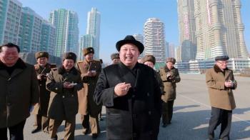 朝鮮立法控菸 外界都盯上了菸癮很大的金正恩