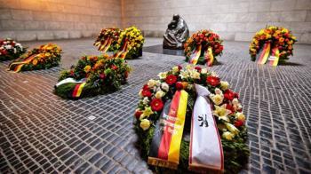 德國如何反思戰爭 紀念館與五味雜陳歷史記憶