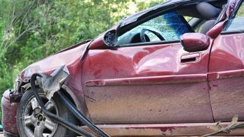 詭異巧合!一個月2次車禍 一家4口全撞同棵樹慘死