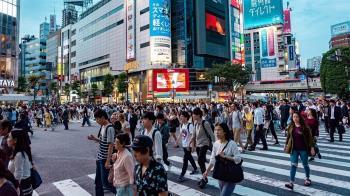日本東京新增493例創新高 19日擬調至最高警戒