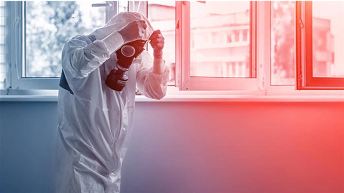 路透:全球單日1萬816人染疫死亡 再創新高