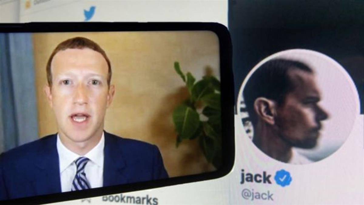 美國大選讓臉書和推特再遭國會質詢,社交媒體言論監管修法有共識有爭議