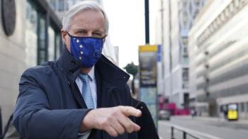 英國脫歐:最後期限逼近 談判進展程度如何