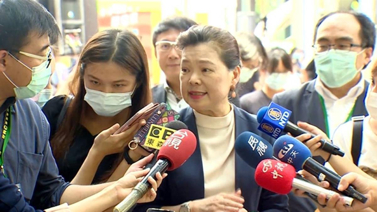蝦皮支付將增資4.95億 王美花:嚴審有無陸資