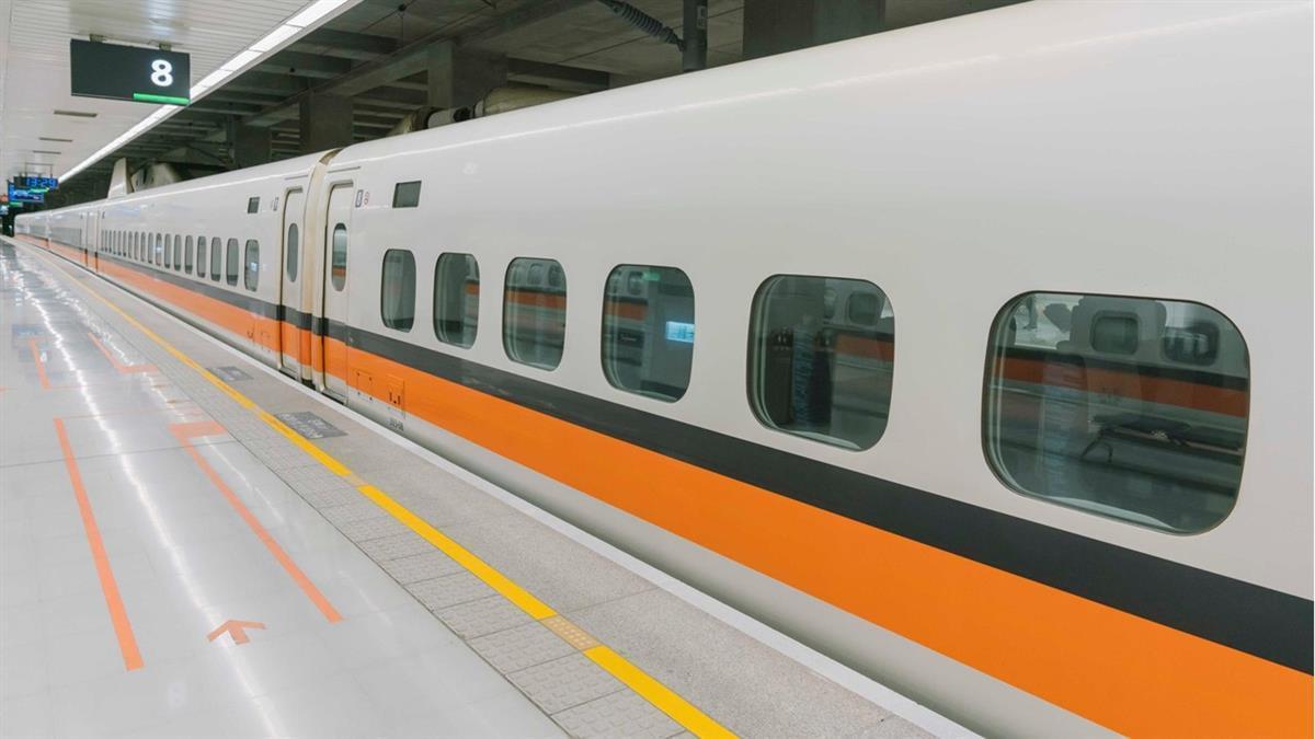 因應年底活動多 高鐵20日起連4周五開加班車