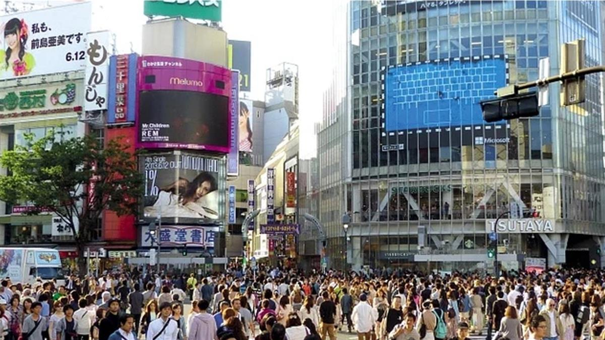 武肺感染危險程度!東京宣布:提升至「最高警告級別」